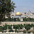 Jerusalem 5e view_from_dominus_flevit_2