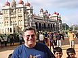 Coghead_near_the_mysore_palace