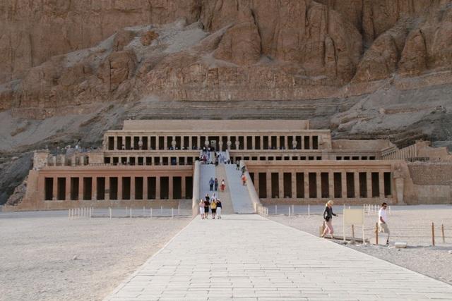 Hapshetsut Temple