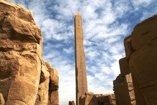 Hatshepsut Obelisk