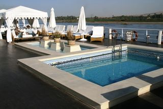 Nile Cruise Pool