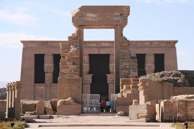 Hathor Portal