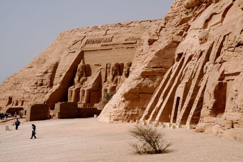 Egypt 588