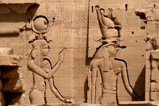Egypt 542