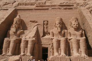 Egypt 593