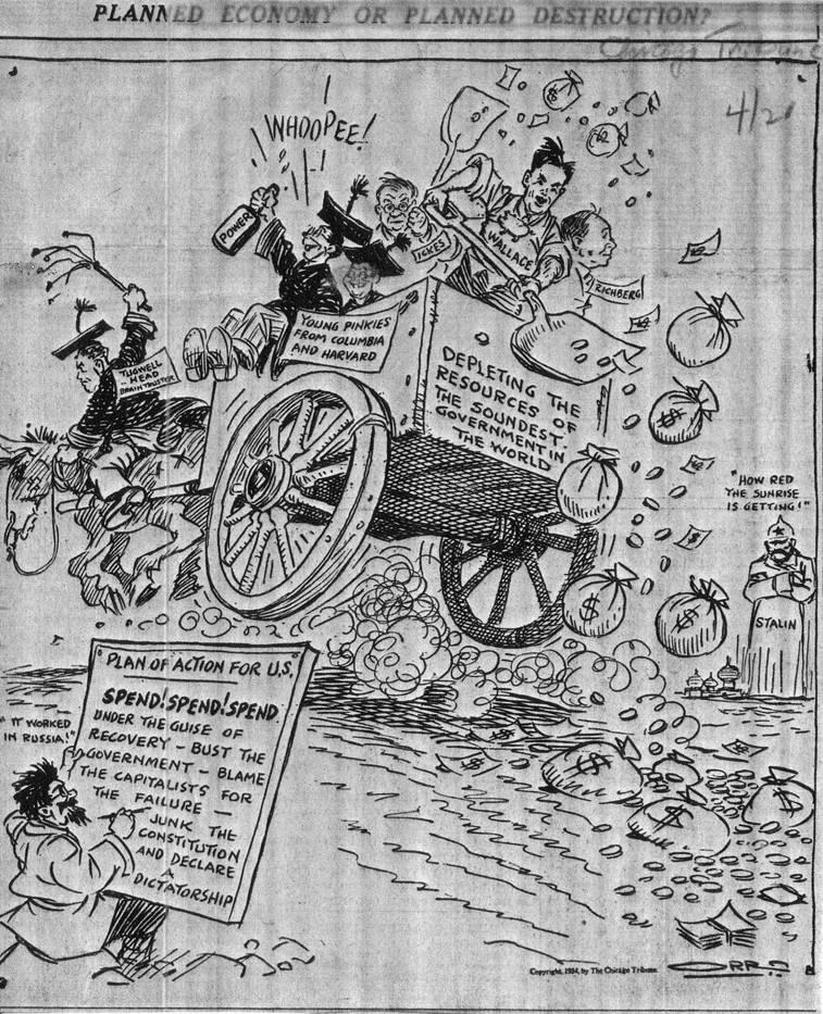 Cartoon_Chicago_Tribune_1934