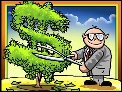 Options-hedging