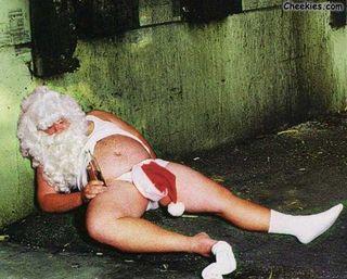 Santa Really
