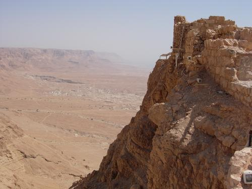 1a View_from_masada
